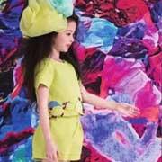 色彩点亮生活 吉亮点童装2016春夏装隆重上市!