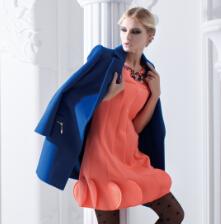 法式優雅女裝品牌蘭卡芙 邀您開啟財富夢想