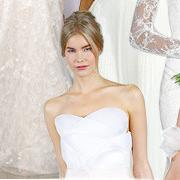 9個婚禮造型:輕松成為2016年最IN的時尚新娘