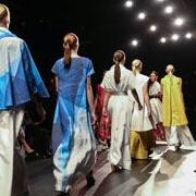 因服装设计师退出时装周走秀而引起的争论