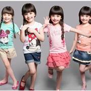 迪士尼品牌登黑榜 儿童服装不合格率27.5%