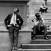 他才真正的街拍鼻祖 1960年代的纽约如此性感