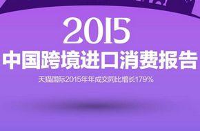 天猫国际去年年成交比去年同期大涨179%