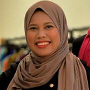 穆斯林时装引领时尚风,优雅保守设计正当红