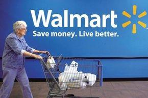 沃尔玛被爆:个别标价行为误导消费者