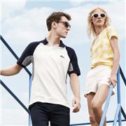 法国时尚品牌Lacoste 2016春夏系列广告大片