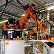 纺织工业机器人发力 打造智能化服装供应链