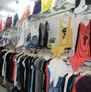 广东服装批发商转型品牌商:今年的目标是活下去