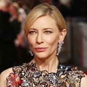 英国电影学院奖上明星们的着装孰优孰劣?