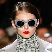 2016秋冬纽约时装周:Christian Siriano设计戏剧化