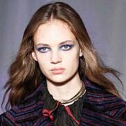 2016秋冬纽约时装周:Jill Stuart 演绎百变剪裁