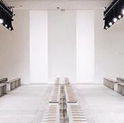 Michael Kors 2016秋冬纽约时装秀打造的随性世界