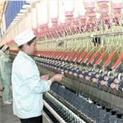 """纺机业:春天就在""""信心""""里 练内功厚积薄发"""