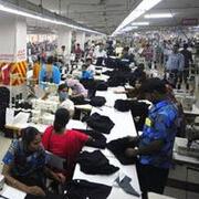 浙江省印染协会赴印度、斯里兰卡纺织品考察小结