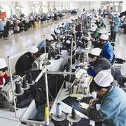 越南2016年纺织与成衣业仍垄罩阴影