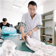 重庆市纤维检验局助推纺织服装产业健康发展