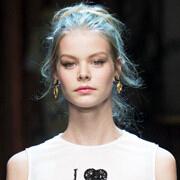 2016春夏流行趋势之条纹时装:经典元素重获新生