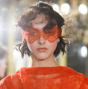 Emilio de la Morena 2016秋冬伦敦时装秀