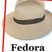 男人们想要点睛之笔 只需一顶复古软呢帽