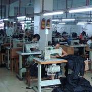 岐山县20亿元 打造西北服装商贸产业园