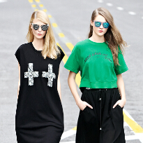 BABY MARY春季新品:时尚碰撞之旅