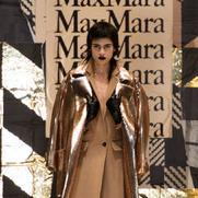 麦丝玛拉 (Max Mara) 2016秋冬米兰时装周秀场
