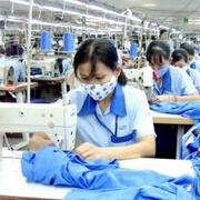 库尔勒做大纺织服装业 带动6700人就业