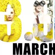 璱妠时尚资讯:美人聚 • 约吧 | 缤纷三月 • 3.8女人节,遇见最美的自己!