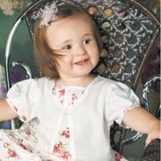 路易•迪高、路西•米儿品牌婴幼童装2016新品隆重发布暨订货会