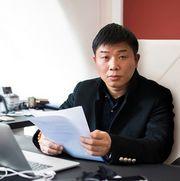 新百伦中国区董事长郑朝忠:新品牌如何逆势崛起