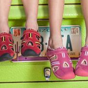 外媒:这五大趋势或将影响中国童鞋市场的兴衰