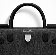 Dior (迪奥)2016春夏手袋系列广告大片