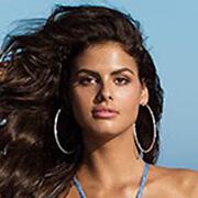 时尚品牌Guess 2016春夏泳装系列广告大片