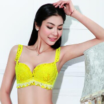 帕莉秀:花色内衣新品 感受春季明媚光景