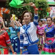 傳揚民族文化:環江民族服裝服飾大賽即將舉行