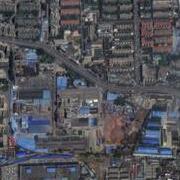 服装城该建哪儿?北京用阿里云大数据技术算了下