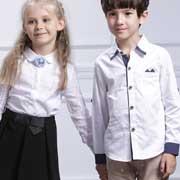 专为潮宝打造 卡米丘童装新品时尚来袭