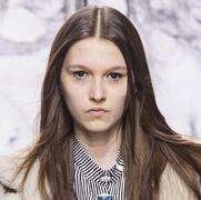 2016秋冬巴黎时装周:Carven展示年轻女孩的活力