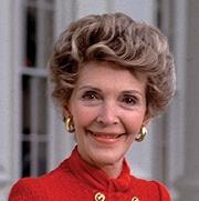 最会穿衣的美国第一夫人 南希·里根留下这些照片