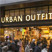 Urban Outfitters第四季度净利润下跌7.2%