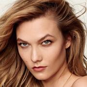 超模Karlie Kloss 登Elle巴西版三月封面