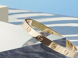 卡地亚手镯已成为美国千禧一代的时尚象征