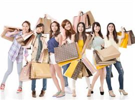 聚划算携23个品牌 抢占一线城市女性市场