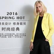 春季穿什么?CityArts女装新品打造初春时尚女王!