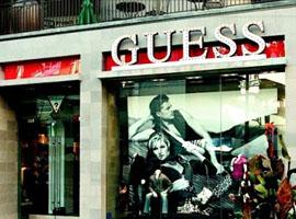 Guess集团全年净利润下跌13% 未来三年新增400家门店