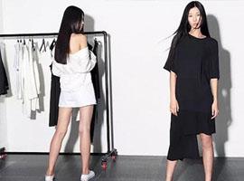服装设计师:伦敦的WAN YI FANG 厦门的万一方