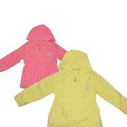 嗒嘀嗒童装:乍暖还寒的时候,宝贝就需要它...
