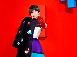 梅赛德斯-奔驰中国国际时装周10+3 SHOWROOM青年设计师基地计划启航