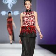 香雲莎:寻觅古老的东方之美