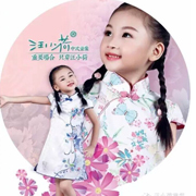 春光美 - 汪小荷2016年夏裝上新!